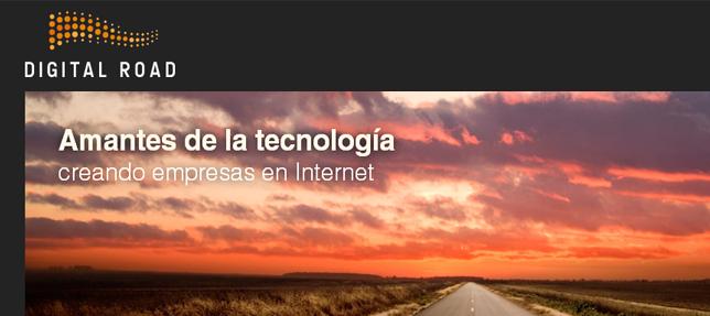Digital Road
